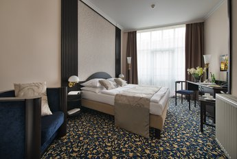 EA Hotel Royal Esprit**** - номер Royal Esprit бизнес-класса