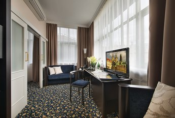 EA Hotel Royal Esprit**** - Номер категории Junior Suite