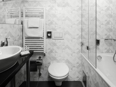 EA Hotel Royal Esprit**** - bathroom