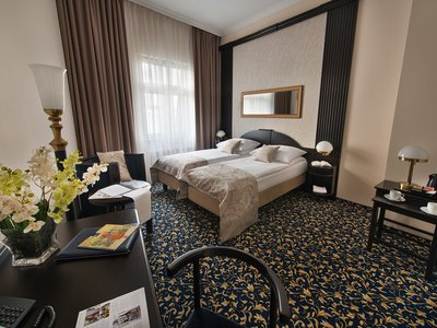 EA Hotel Royal Esprit**** - Royal Esprit Business Class Zimmer