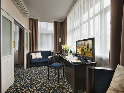 EA Hotel Royal Esprit**** - Junior Suite